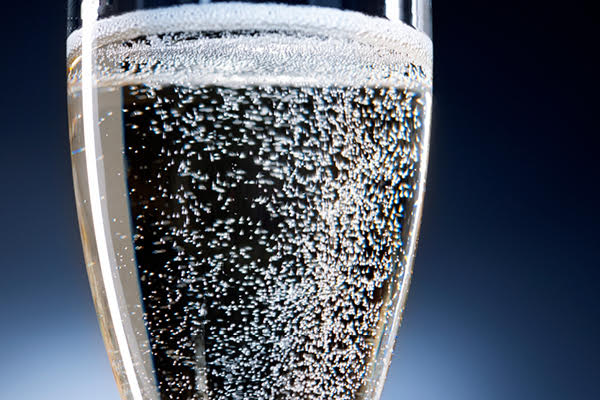 Sparkling to Celebrate!