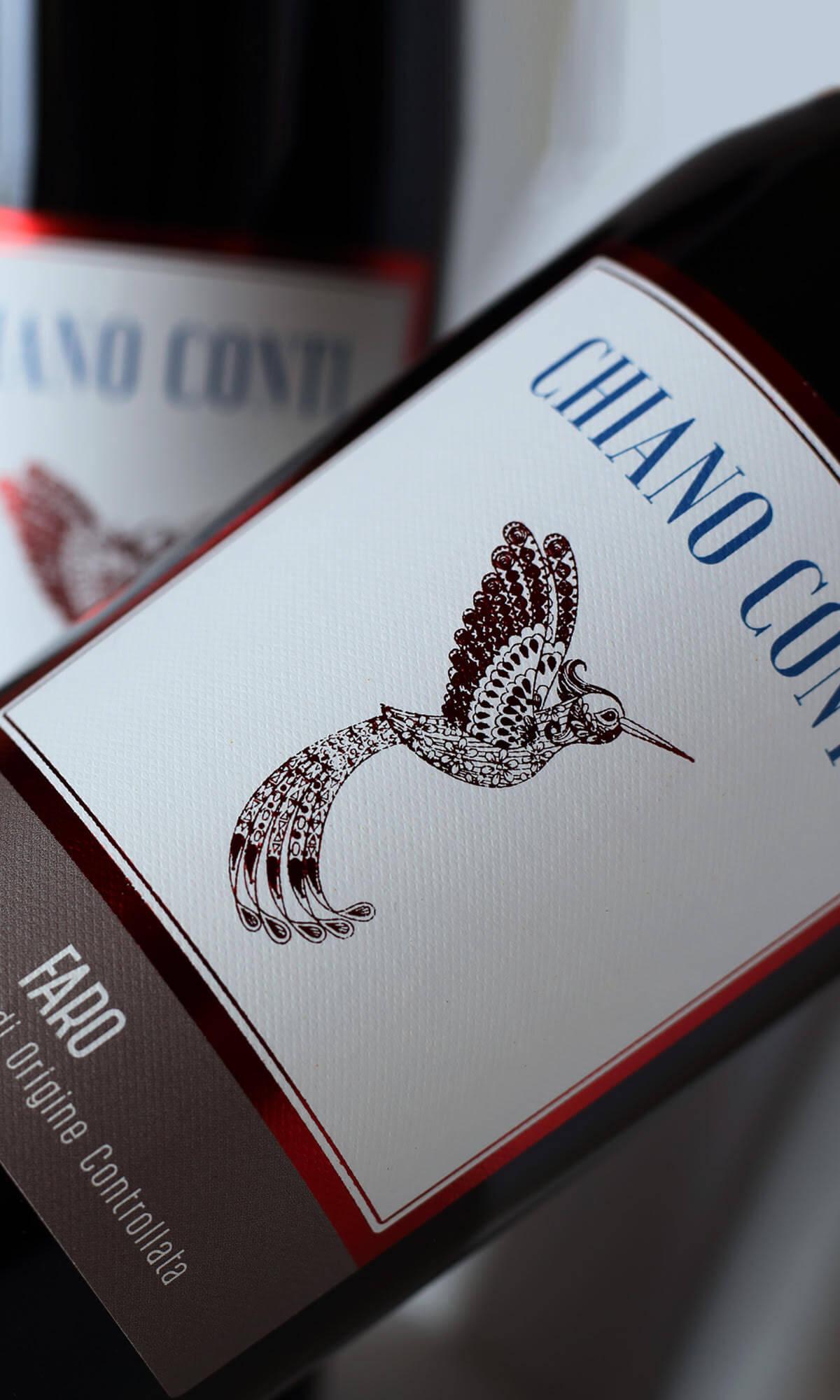 Chiano Conti