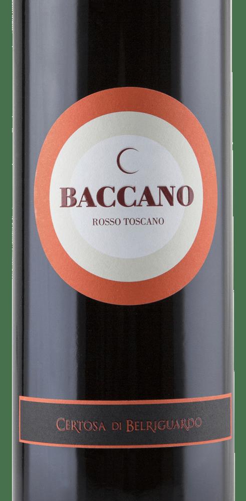 BACCANO Rosso Toscano IGT