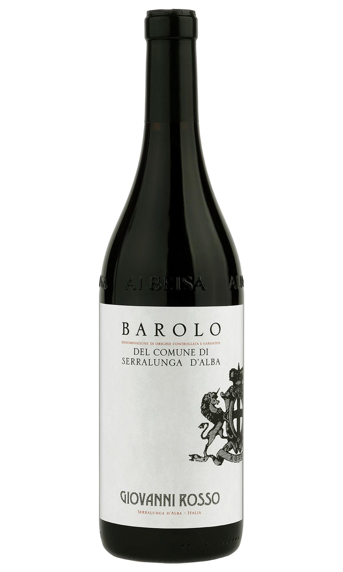 Barolo DOCG - Del Comune Di Serralunga d'Alba
