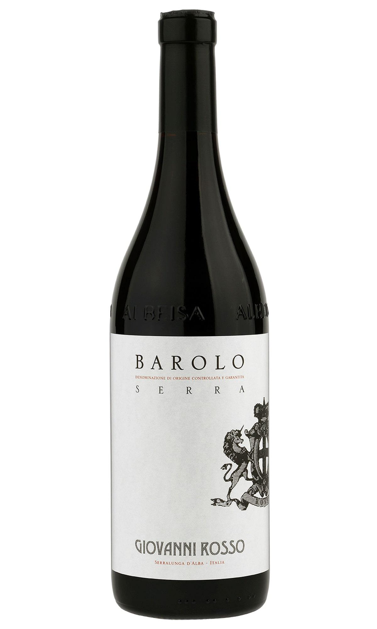 Barolo DOCG - Serra