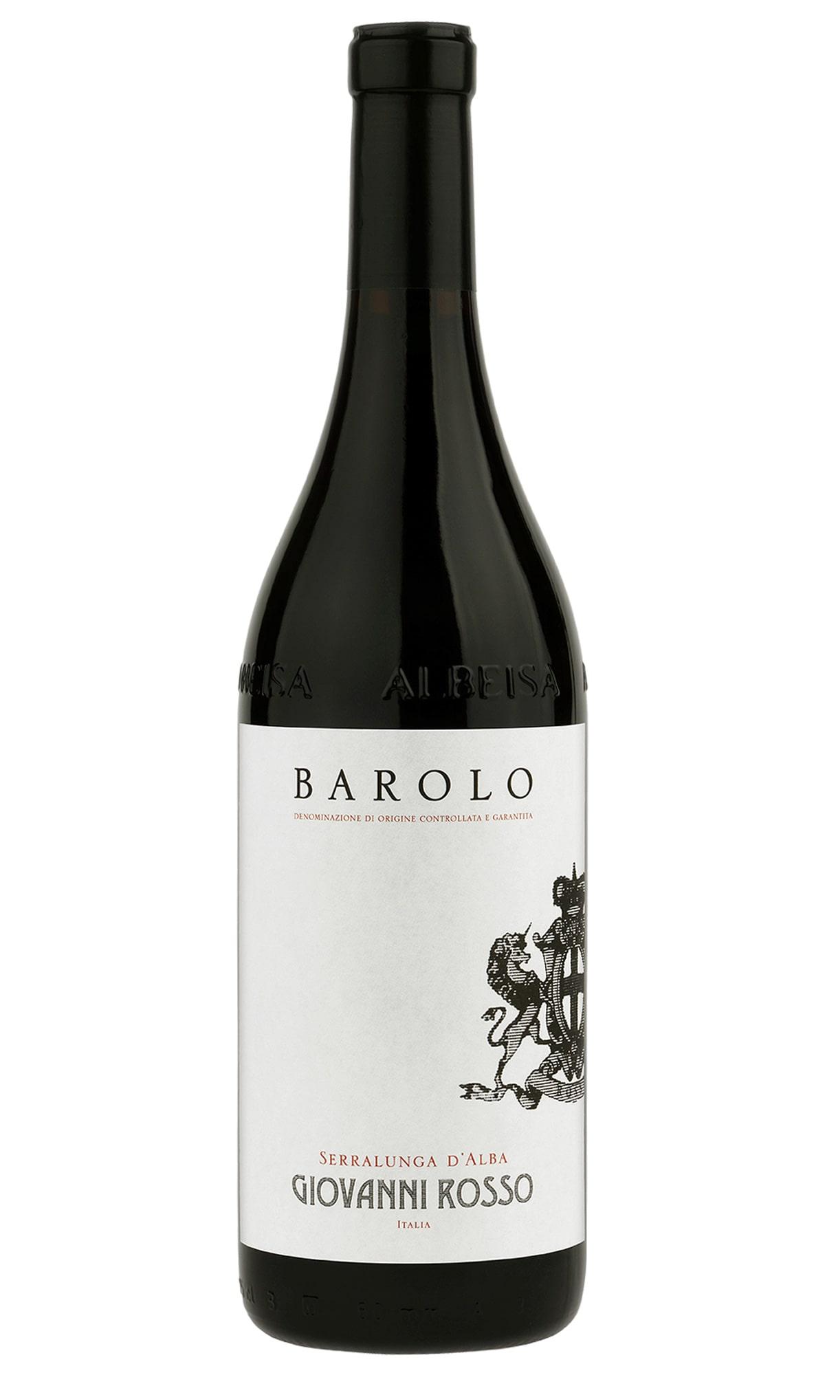 Barrolo DOCG