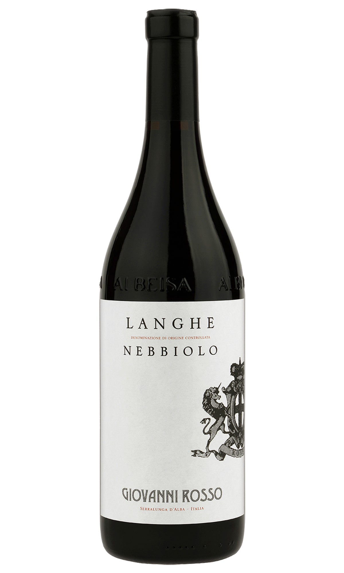 Langhe Nebbiolo DOCG