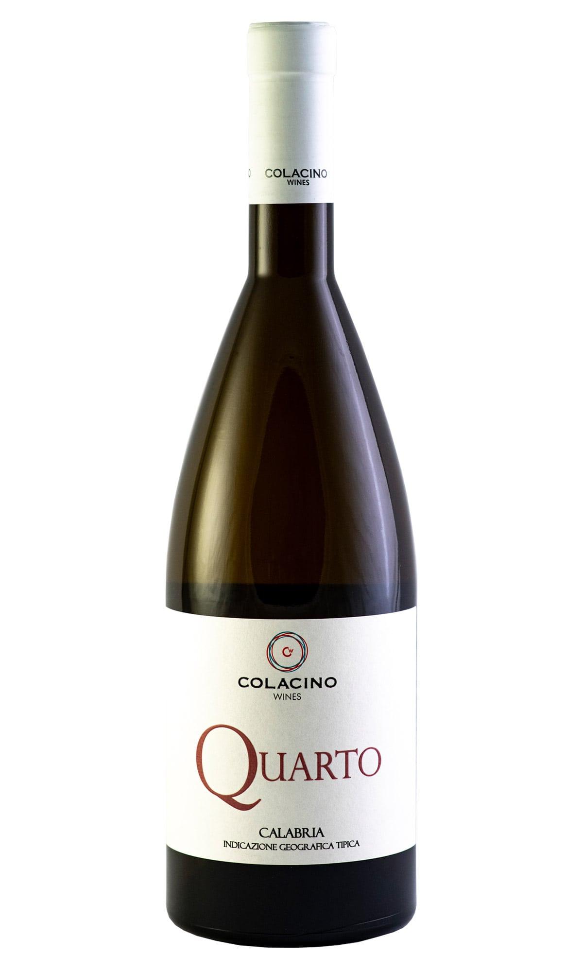 Colacino wines - Quarto IGT