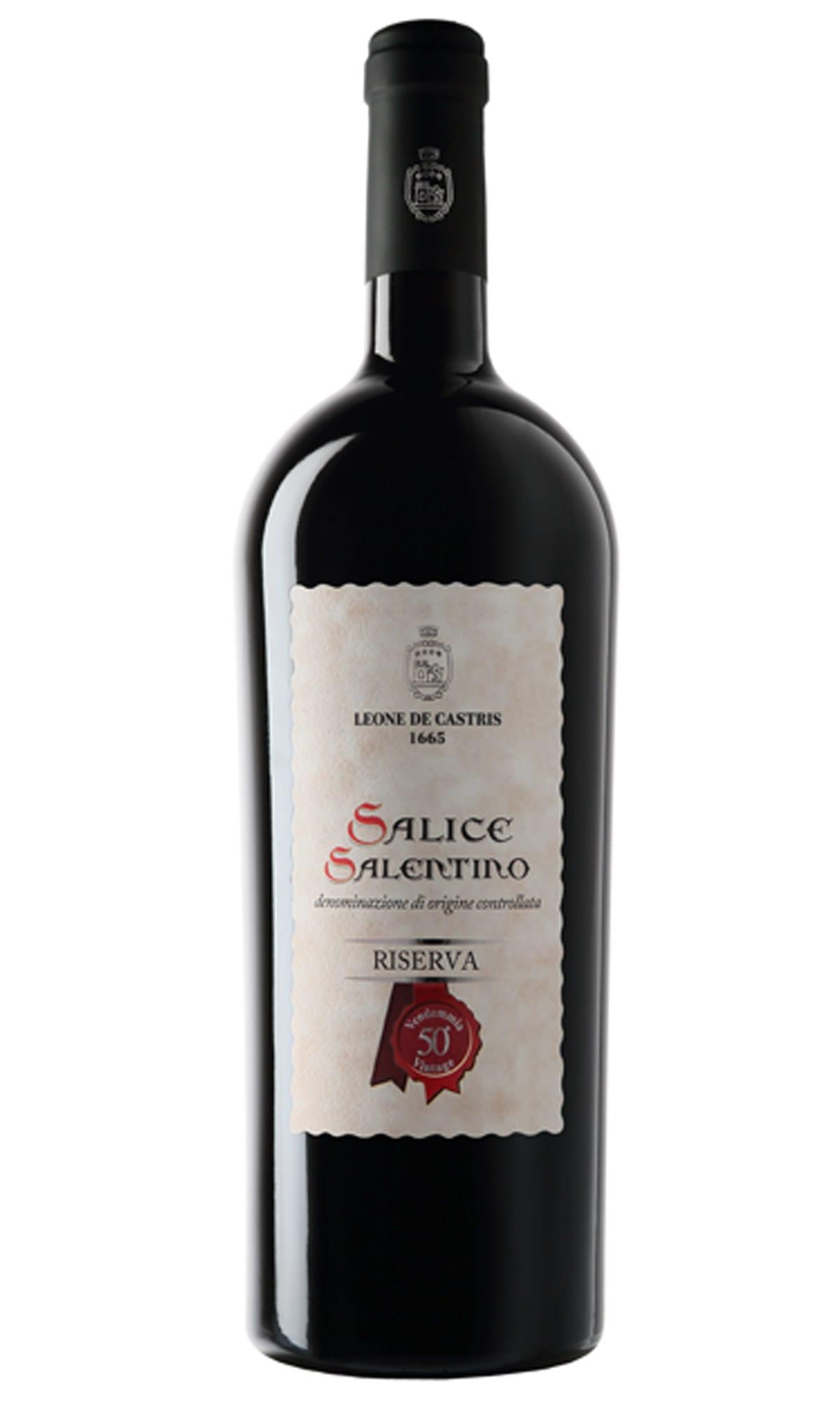 Salice Salentino Rosso Riserva DOC
